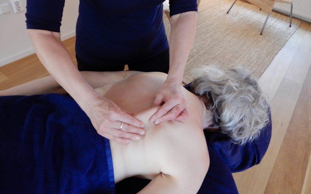 Fascia-therapie