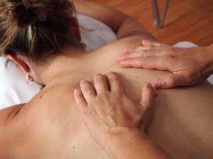 Massage Amsterdam centrum
